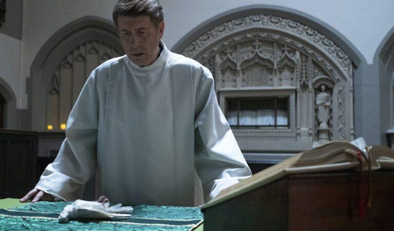 Netflix korku: Bly Malikanesi'ne musallat olan gerçek iblisler