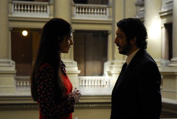 El Secreto De Sus Ojos (Gözlerindeki Sır) Film İncelemesi