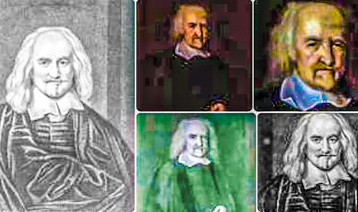 Thomas Hubbes ve Güç İsteği
