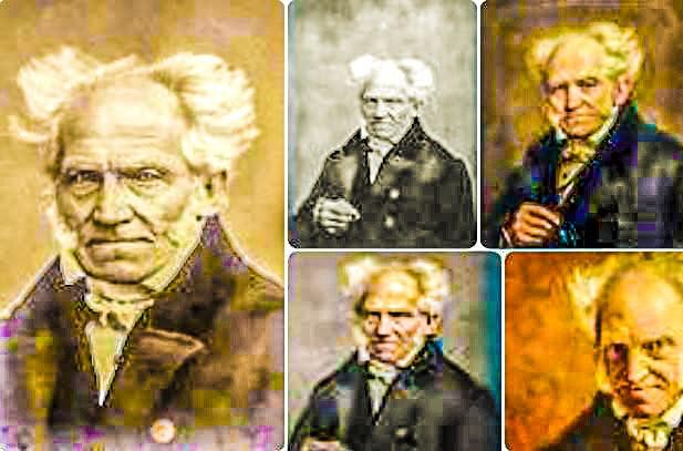 Arthur Schopenhauer ile Hayat ve Yaşam Üzerine Diyaloglar