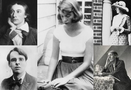 Ünlü yazarların ikonik mezar taşları